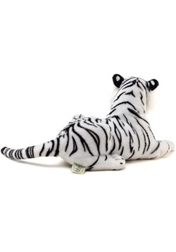 Saphed the White Tiger Animal Plush Alt 3
