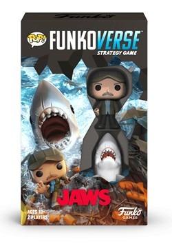 Pop! Funkoverse: Jaws 100 - Expandalone