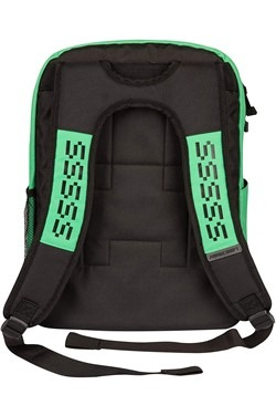 Minecraft Creepin Up Backpack Alt 2