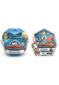 Marvel Battleworld: Battle Ball Capsule
