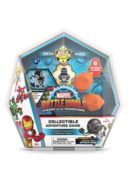 Marvel Battleworld: Mega Pack
