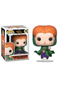 POP Disney: Hocus Pocus- Winifred Flying