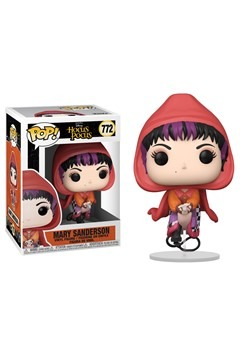 POP Disney: Hocus Pocus- Mary Flying
