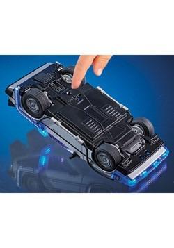Playmobil Back to the Future DeLorean Alt 3