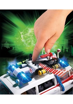Playmobil Ghostbusters Ecto-1 Alt 1