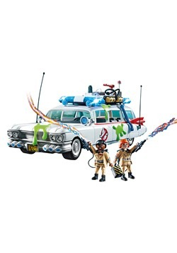 Playmobil Ghostbusters Ecto-1 Alt 3