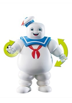 Playmobil Stay Puft Marshmallow Man Alt 1
