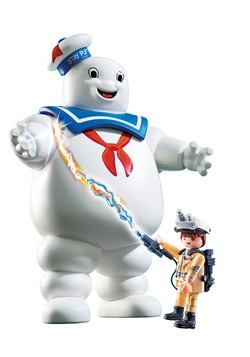 Playmobil Stay Puft Marshmallow Man Alt 2