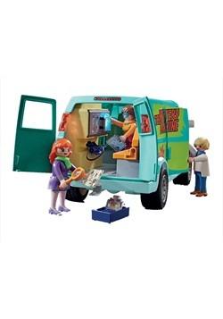 Playmobil SCOOBY-DOO! Mystery Machine Alt 1