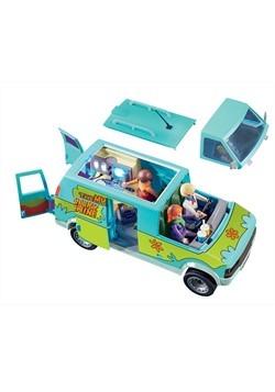 Playmobil SCOOBY-DOO! Mystery Machine Alt 2