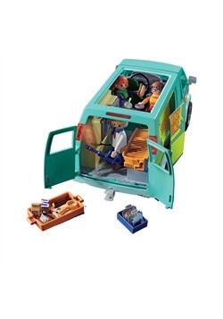 Playmobil SCOOBY-DOO! Mystery Machine Alt 3