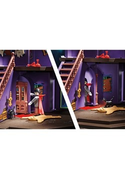 Playmobil SCOOBY-DOO! Adventure in the Mystery Mansion Alt 2