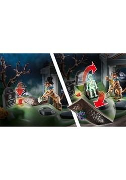 Playmobil SCOOBY-DOO! Adventure in the Cemetery Alt 2