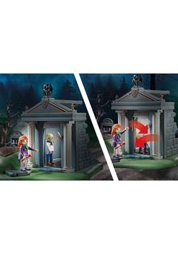 Playmobil SCOOBY-DOO! Adventure in the Cemetery Alt 3