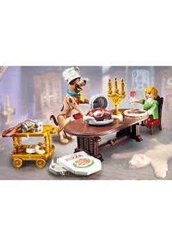 Playmobil SCOOBY-DOO! Dinner with Shaggy Alt 1
