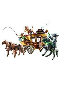 Playmobil SCOOBY-DOO! Adventure in the Wild West Alt 2