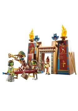 Playmobil SCOOBY-DOO! Adventure in Egypt Alt 3