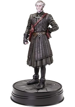 The Witcher 3 Wild Hunt Regis Vampire Deluxe Figur