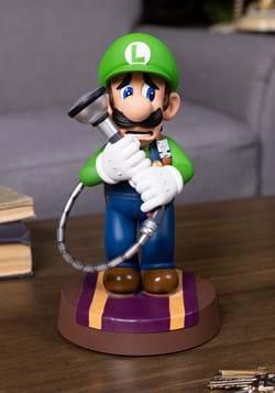 Luigi's Mansion 3 PVC Statue-1