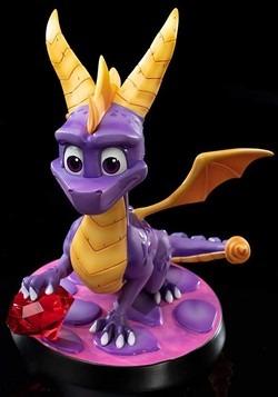 Spyro Statue Alt 2
