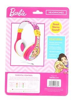 Barbie Youth Headphones Alt 1