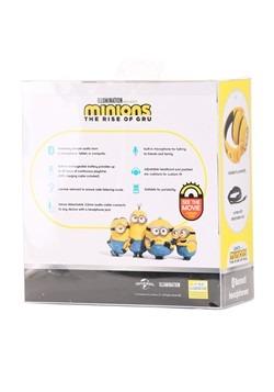 Minions 2 Bluetooth Youth Headphones Alt 1
