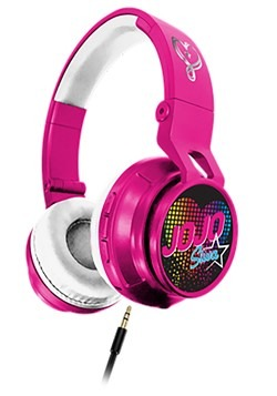 Jojo Siwa Bluetooth Youth Headphones