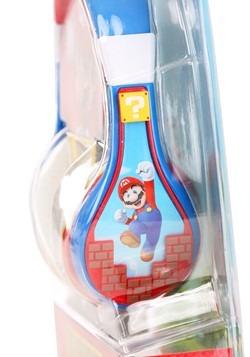 Super Mario Bros Youth Headphones Alt 2