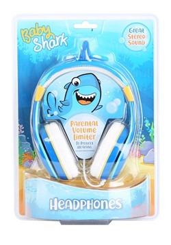 Youth Headphones-Baby Shark