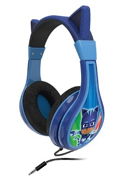 PJ Masks Youth Headphones-Catboy