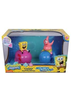 SpongeBob & Patrick Jellyfish Racers 2 Pack
