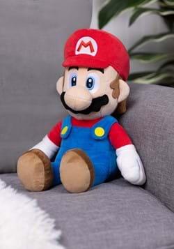 """Mario 14"""" Plush"""