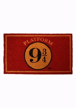 Harry Potter – Platform 9 3/4 Doormat