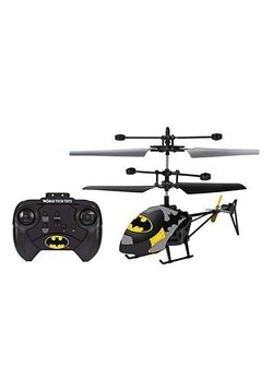 DC Batman 2CH IR Helicopter