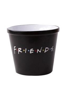 Friends Popcorn Bowl