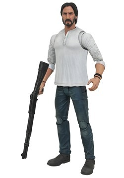 Diamond Select John Wick 3 Casual Action Figure