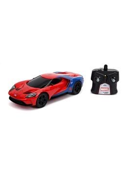 Spiderman 2017 Ford GT 1:16 R/C