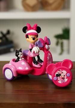 Minnie Mouse Scooter R/C