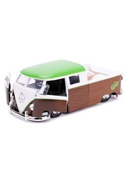 Guardians of the Galaxy 1962 Volkswagen Bus w/ Groot 1:24 Sc