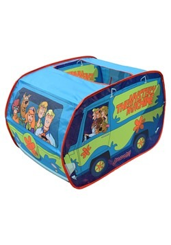Scooby-Doo Mystery Machine Tent