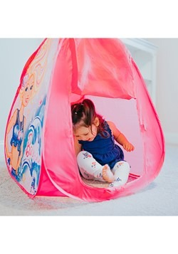 Barbie Pop-Up Tent Alt 3