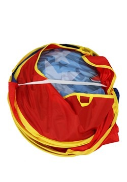 Wonder Woman Pop-Up Tent Alt 2