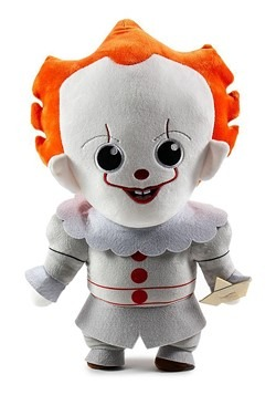 IT Pennywise Hug Me Plush