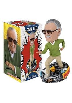 Stan Lee Bobblehead