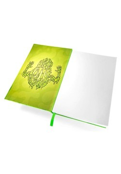 Ghostbusters Journal Slimer Alt 2