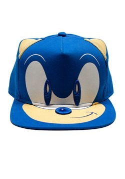 Kids Sonic the Hedgehog Cap