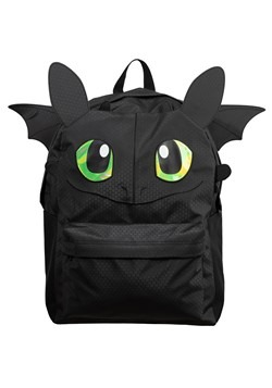 How to Train Your Dragon Toothless Laptop Backpack