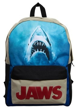 Jaws Laptop Backpack