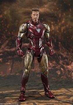 Avengers: Endgame Iron Man Mark 85 Final Battle Ed Alt 1