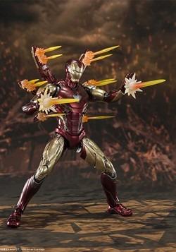 Avengers: Endgame Iron Man Mark 85 Final Battle Ed Alt 2